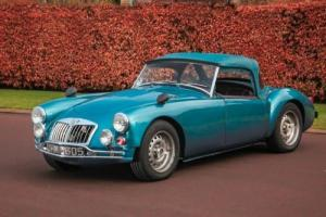 1959 MG A Roadster 'Twincam' to fast road specification