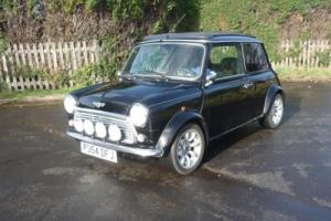 1997 Classic Rover Mini Cooper Sportspack Left Hand Drive Photo