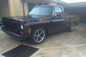 1974 Chevrolet C10 in Mooroolbark, VIC