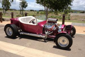 23 Model T Ford T Bucket HOT ROD in Deeragun, QLD