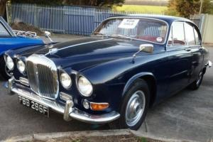 1967 Daimler Sovereign 420 Saloon