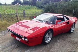 1978 Ferrari 288GTO Recreation