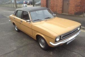 Morris Marina 1.3 4dr deluxe. Great opportunity. !