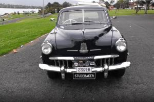 1947 Studebaker Champion in Albion Park, NSW