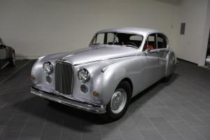 Jaguar : Other Mark VII M Saloon