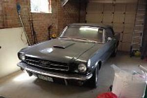 1965 Mustang Convertible in Noble Park, VIC