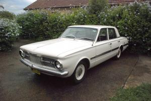 1965 Chrysler Valiant Regal AP6 Slant 6 225 in North Ryde, NSW