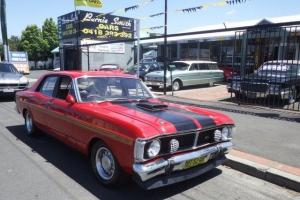 1971 Ford Falcon XY GT Replica