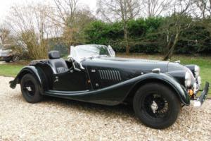 MORGAN Plus 4 Twin Cam 2 seater Photo