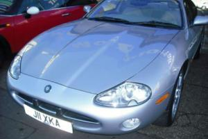 "2001Jaguar XK8 4.0 auto 2001MY 20""BBS Alloys,69,000mls,Ser/history,PRIVATE REG Photo"