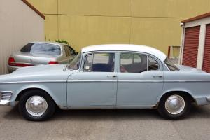 1962 Humber Super Snipe 6 CYL Automatic Runs Great in Wendouree, VIC