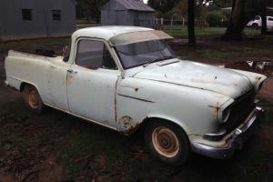 Holden UTE Suit Restoration OR Parts in Bendigo, VIC Photo
