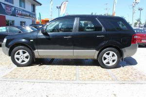 Ford Territory TX 2005 4D Wagon 4 SP Auto SEQ Sports Full Service History in Little Mountain, QLD Photo