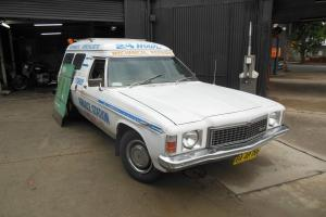 Holden Panel VAN in North Albury, NSW Photo