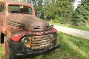 Ford : Other Pickups 3/4 Ton