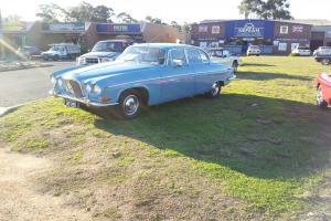 Jaguar 420G 1970 in Windsor, NSW
