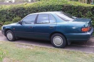 1995 Toyota Camry 5 Speed 11 Months Rego RWC in Little Mountain, QLD
