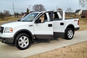 Ford : F-150 Supercrew
