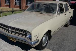 Holden Kingswood 1968 4D Sedan 3 SP Manual 3L Carb