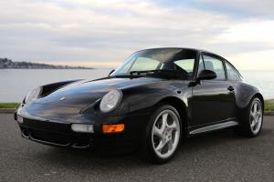 Porsche : 911 S Trim, Widebody 993, Last Year