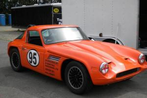 Other Makes : TVR VIXEN S2 for Sale