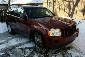 Jeep : Grand Cherokee AS IS