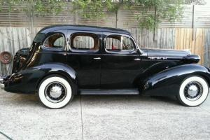 Oldsmobile 1936 in Oakleigh, VIC
