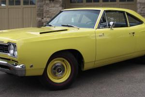 Plymouth : Road Runner Base Road Runner Photo