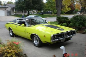 Dodge : Charger R/T Hardtop 2-Door Photo