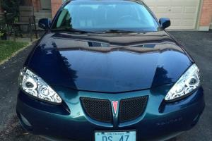 Pontiac : Grand Prix GT Sedan 4-Door