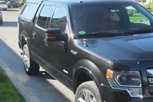 Ford : F-150 Limited Crew Cab Pickup 4-Door