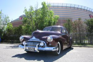 Buick : Other