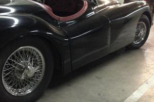 Jaguar : Other XK 120