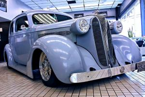 Pontiac : Other Silver Streak Custom Hot Rod