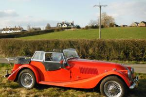 Morgan 4/4 Kent engine 4 seater