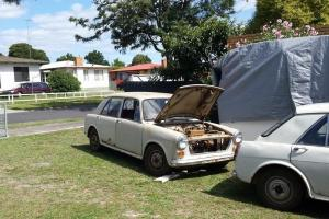 Morris 1100s FOR Parts in Morwell, VIC