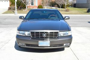 Cadillac : Seville STS