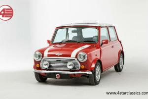 Rover Mini Cooper RSP  Photo