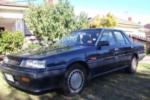 Nissan Skyline TI 1990 TOP OF Range in Preston, VIC