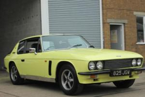 1969 JENSEN INTERCEPTOR 6.3 EARLY MK 11. SERIES 1. HUGE HISTORY FILE.