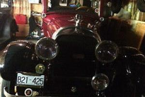 Cadillac : Other 2 door Coupe Photo
