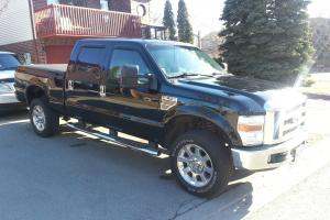 Ford : F-350 Lariat Photo