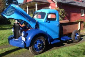 Other Makes : Reo Speedwagon 1-ton Express Model LA