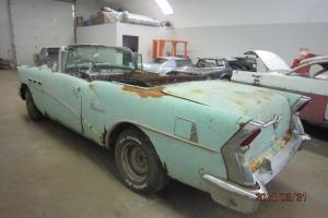 Buick : Other Convertible Photo
