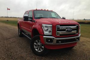 Ford : F-250 Superduty