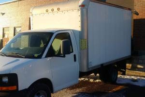 Chevrolet : Other Pickups Express