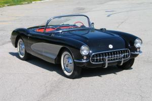 Chevrolet : Corvette 'Dual Quad' 4 speed