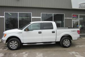 Ford : F-150 XLT XTR Crew Cab Pickup 4-Door
