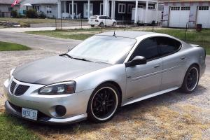 2004 Pontiac Grand Prix GTP Comp G edition **One of a kind**