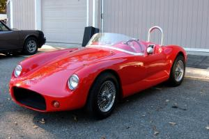 Other Makes : Devin 2-seater - no roof!